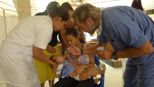 Operation Smile Colombia