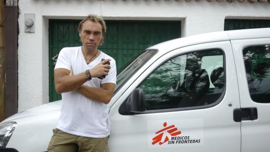Medecins Sans Frontieres - South America
