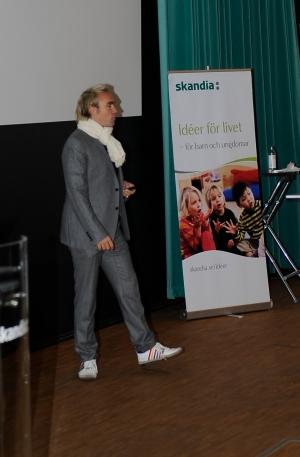 Skandia - Idees for Life