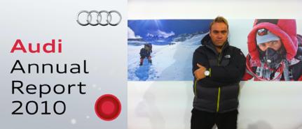 Audi Podcast