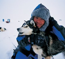 arctic-dogsled-race