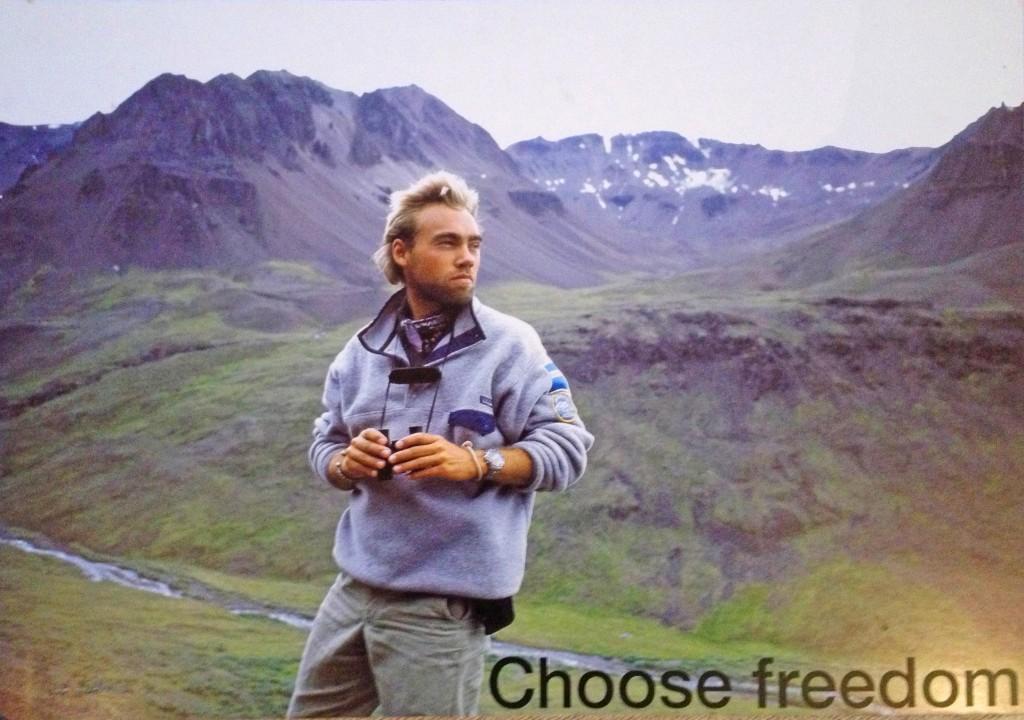 Alaska Walkabout | Johan Ernst Nilson